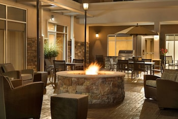Enter your dates to get the Winston-Salem hotel deal