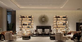 Obrázek hotelu Hilton Tanger City Center Hotel & Residences ve městě Tanger