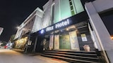 Choose This Cheap Hotel in Chuncheon