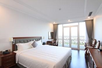 Foto van Paracel Danang Hotel in Da Nang