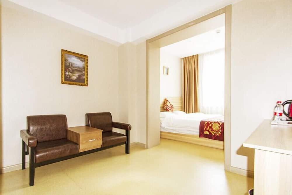 Apartament typu Suite, dla palących - Pokój
