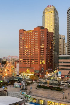 Picture of Grand Continent International Hotel in Dalian