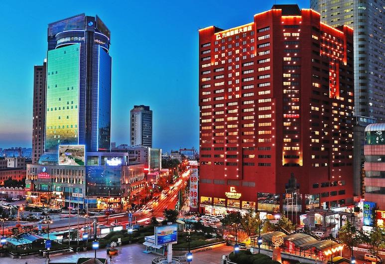 Grand Continent International Hotel, Dalian