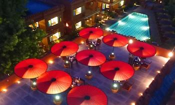 Obrázek hotelu Ananta Bagan Hotel ve městě Nyaung-U
