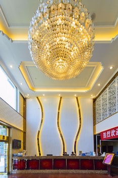 Picture of Beijing Konggang Lanwan Intl' Hotel in Beijing