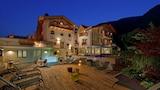 Book this Free wifi Hotel in Mezzana