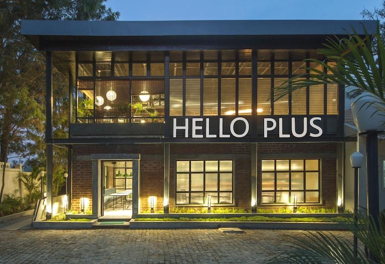 Plus Hotels, Bengaluru