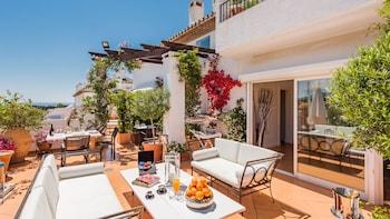 Imagen de Molo 44 Suites Puerto Banus en Marbella