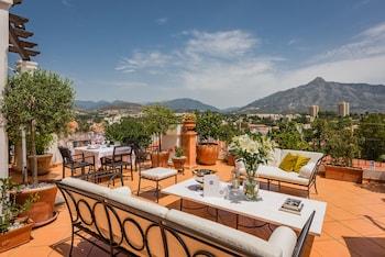 Image de Molo 44 Suites Puerto Banus à Marbella