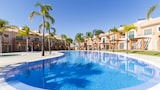 Book this Parking available Hotel in Albufeira