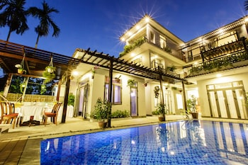 Picture of Serene River Villa in Hoi An