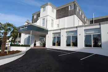 Picture of BELGRAVE SANDS HOTEL & SPA in Torquay
