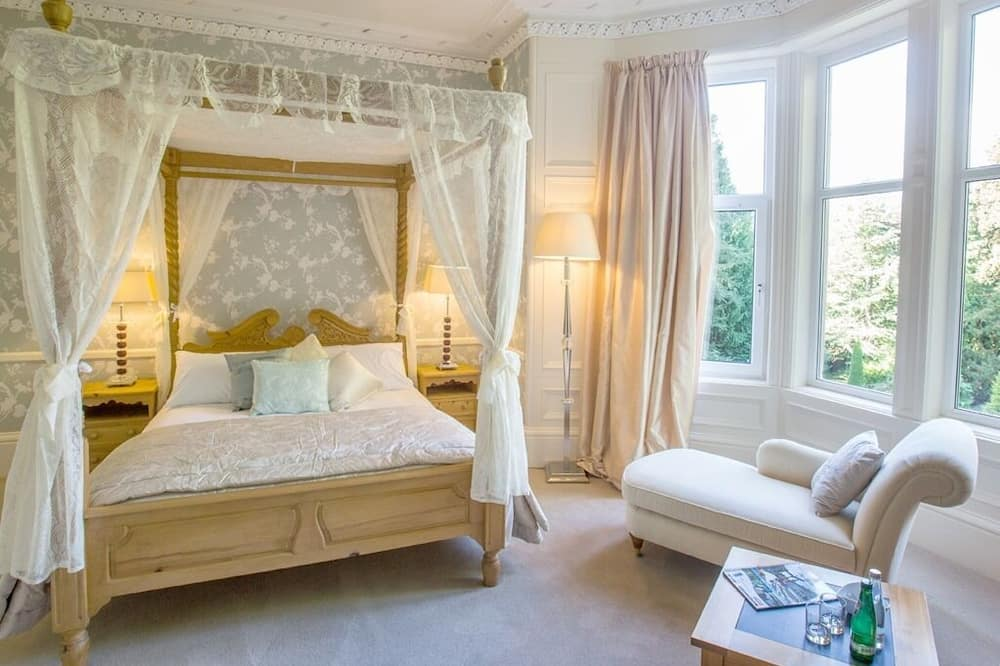 Double Room, Ensuite (4 Poster Bed) - Guest Room