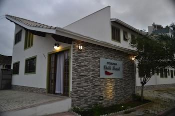 烏貝蘭迪亞布拉希爾奇里旅館的相片