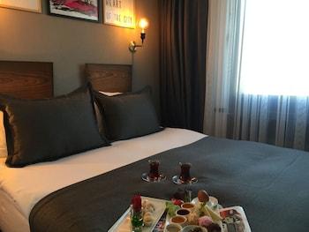 Ankara bölgesindeki Hotel Cinnah resmi