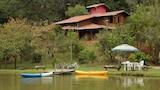 Hotel Itabirito - Vacanze a Itabirito, Albergo Itabirito