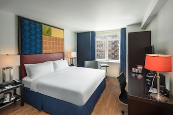 15 Closest Hotels To 28 St Station 7th Av In New York Hotels Com