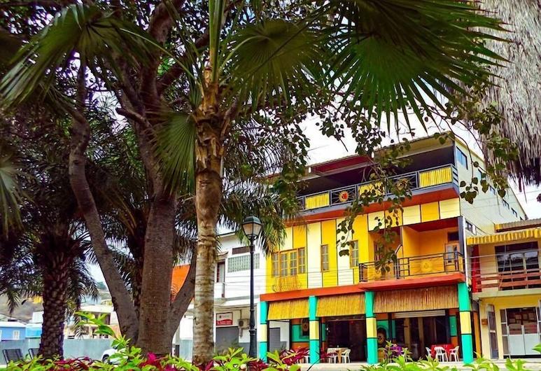 CoCo Bongo Hostel, Bahía de Caráquez