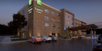 Picture of Holiday Inn Express & Suites Rice Lake in Rice Lake