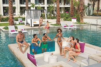Picture of Breathless Riviera Cancun Mexico- All Inc. -Solo Adultos.  in Puerto Morelos