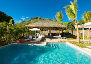 Picture of Marguery Exclusive Villas - Mauritius in Black River