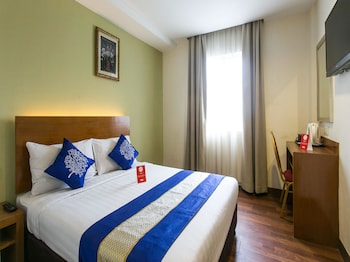 Picture of OYO Rooms Brickfields Thambypillai Road in Kuala Lumpur