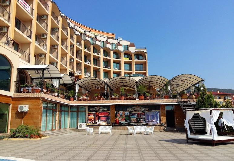 Grand Hotel St.Vlas - Menada Apartments, Свети-Влас