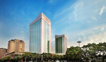 Picture of Sovereign Hotel KunShan in Suzhou (Suzhou)