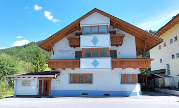 Picture of PENSION HELVETIA in Sankt Anton am Arlberg