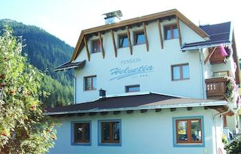 Picture of PENSION HELVETIA in Sankt Anton am Arlberg