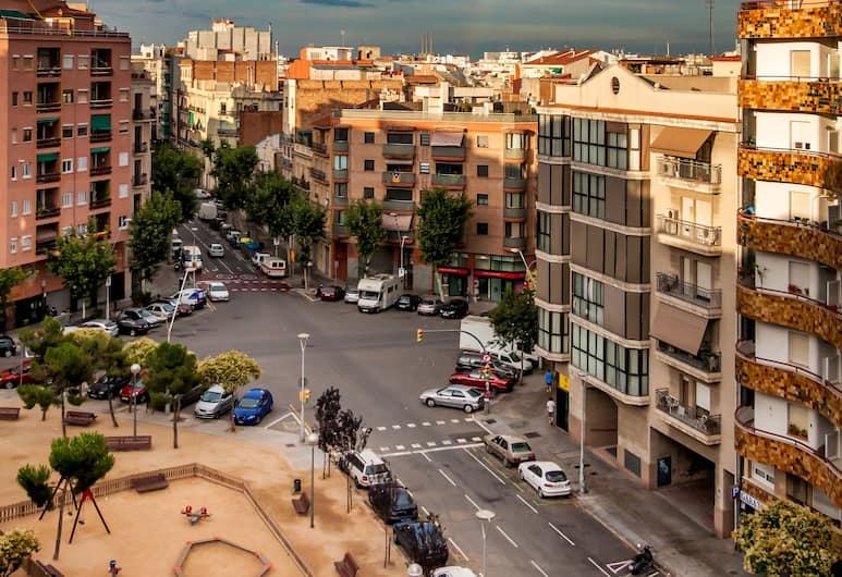 Sant Jordi Hostel Sagrada Familia, Barcelona, Shared Dormitory, Mixed Dorm, Shared Bathroom (4 people), Street View
