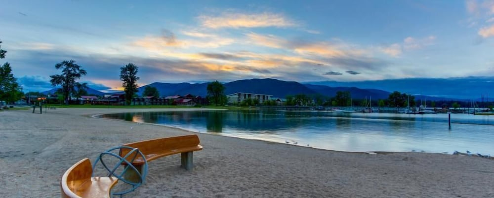 Etonnant Lakeside Living On Pend Oreille, Sandpoint, Apartment, 3 Bedrooms, Beach