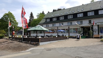 Picture of Garni Hotel Engel Altenau in Altenau