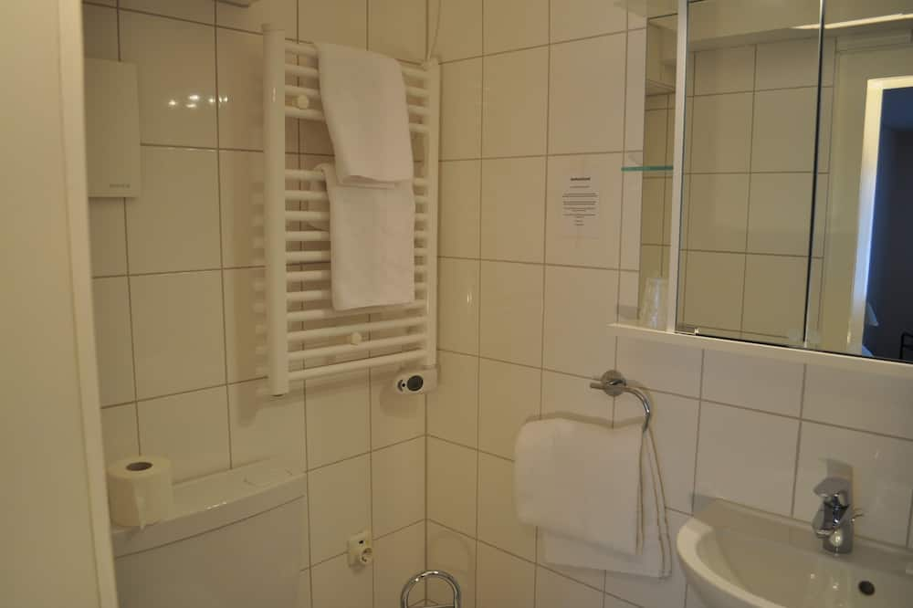 Standard - kahden hengen huone (without extra bed) - Kylpyhuone