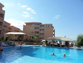 Fotografia do Menada Sunny Day 6 Apartments em Nessebar