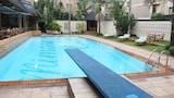 Hotel unweit  in Nairobi,Kenia,Hotelbuchung