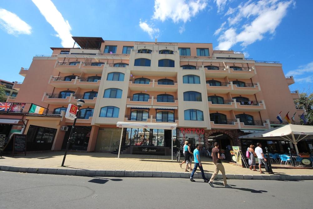 Menada Villa Bonita Apartments, Sunny Beach
