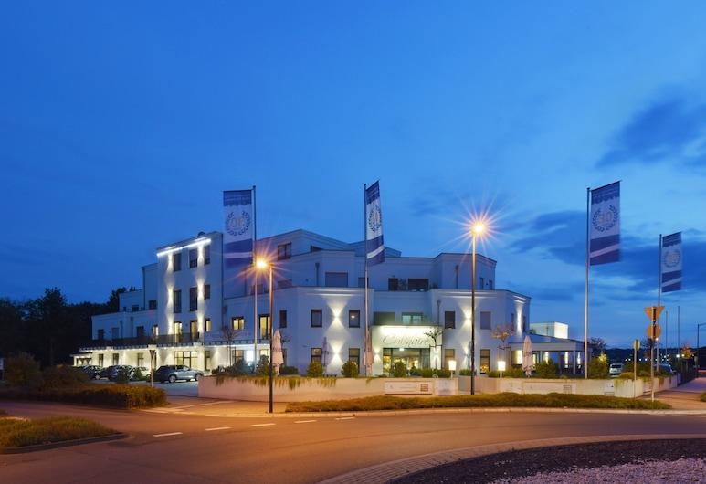 K-Apart Hotel & Boardinghouse, Hürth, Exterior
