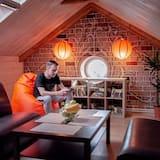 Dormitorio condiviso, dormitorio misto (for 8 people) - Cucina in comune