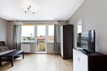 Image de Apartamenty Mój Sopot - Karlik à Sopot