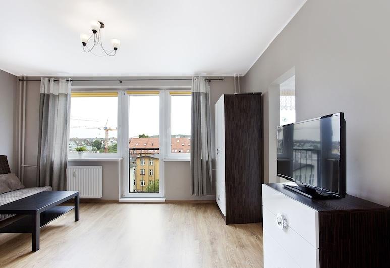 Apartamenty Mój Sopot - Karlik, Sopot, Departamento, Sala de estar