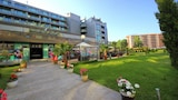 Odaberi ovaj economy hotel u Slanchev Bryag