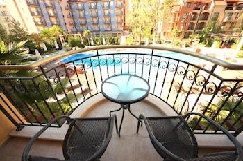 Image de Menada Harmony Suites II Apartments à Sunny Beach