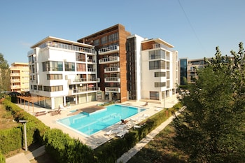 Image de Menada Eden Apartments à Sunny Beach