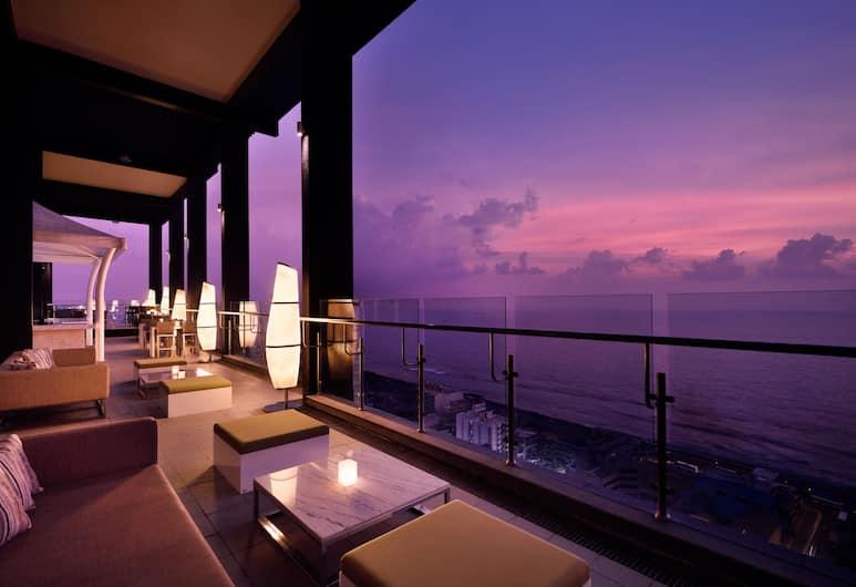 Mövenpick Hotel Colombo, Colombo, Taras/patio