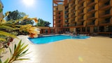 Choose This Cheap Hotel in Sunny Beach