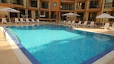 Picture of Menada Amadeusz 1 Apartments in Northeast Bulgaria