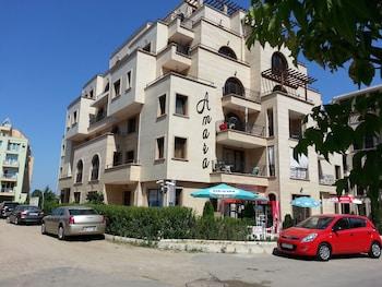 陽光海灘梅納達亞瑪拉公寓酒店的圖片
