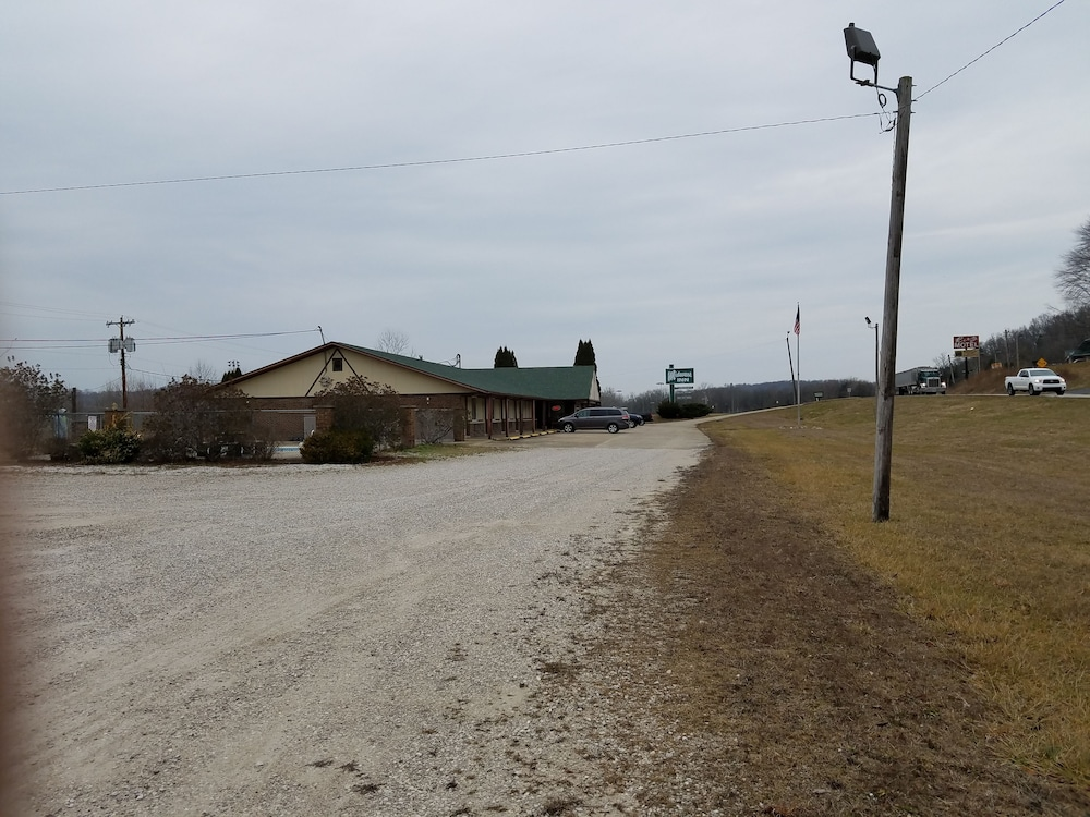 Midwest Inn Motel Paoli