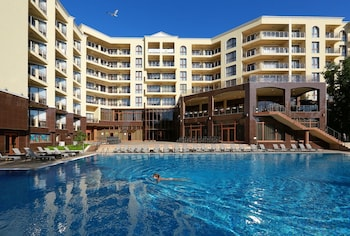 Picture of Apart Hotel Golden Line in Golden Sands